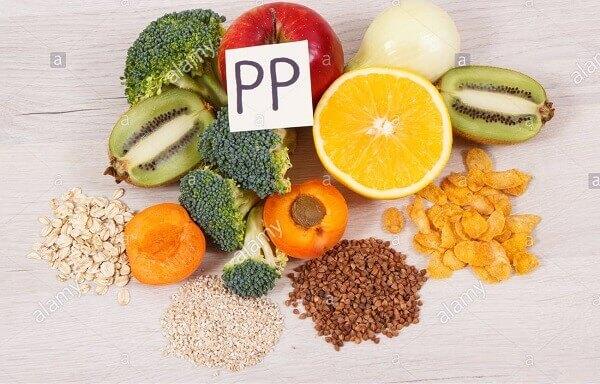 Cơ thể con người cần rất nhiều loại vitamin quan trọng khác nhau, trong đó một loại vitamin không thể thiếu chính là vitamin PP