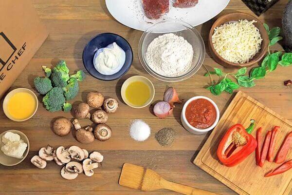 Vitamin pp có trong thực phẩm nào nhiều nhất?