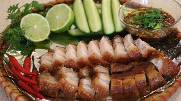 Thịt nạc - thực phẩm giàu chất sắt