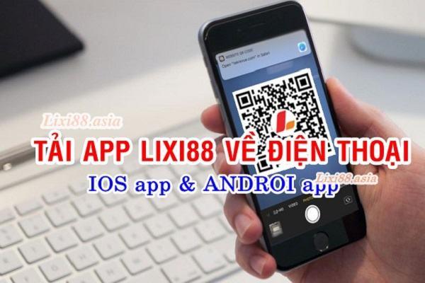 Giới Thiệu Lixi88