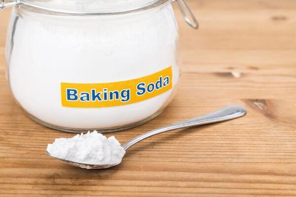 Lưu ý khi sử dụng baking soda