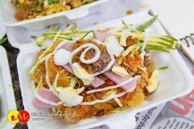 Bánh tráng chiên 174 Đặng Văn Ngữ, phường 14, quận Phú Nhuận