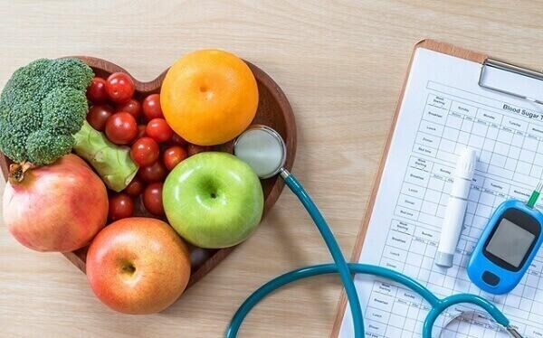 Bệnh tiểu đường không hề có tính di truyền