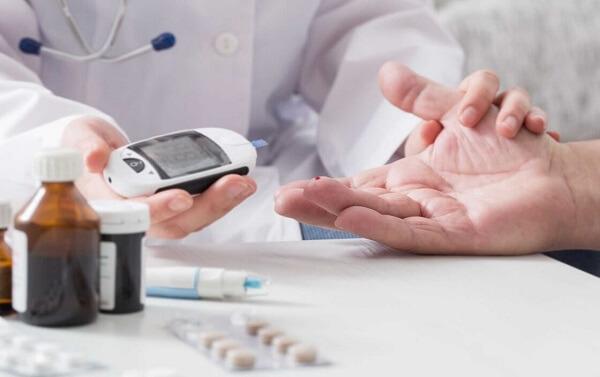 Bệnh tiểu đường sẽ chia làm 3 dạng chính