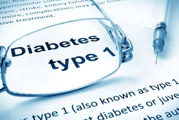 Nguyên nhân gây bệnh tiểu đường tuýp 1