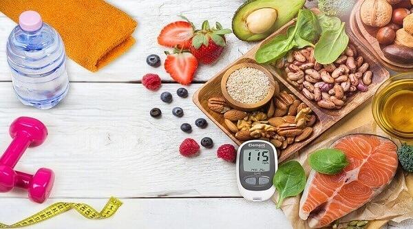 Chế độ ăn cho người bệnh tiểu đường tuýp 1 nên ăn gì, kiêng gì?