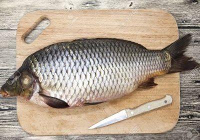 Các món ngon từ cá chép cho bà bầu, cho bé tốt cho sức khỏe đơn giản dễ làm
