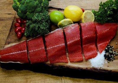 Các món ngon từ cá hồi tươi, cá hồi đông lạnh cho bà bầu, cho bé ăn dặm đơn giản dễ làm, cá hồi nấu gì ngon nhất?