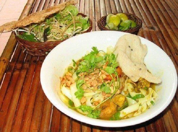 Cách làm mì Quảng cá lóc siêu ngon tại nhà