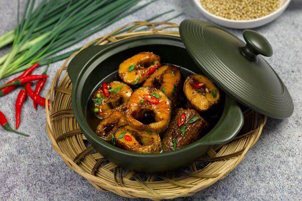 6 món ngon từ cá lóc đơn giản dễ làm, cá lóc nấu gì ngon nhất thực đơn gia đình