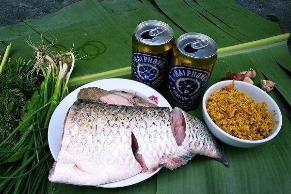 8 món ngon từ cá trắm giòn, cá trắm đen, cá trắm nấu món gì ngon nhất, dễ chế biến nhất?