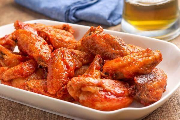 Các món ngon từ cánh gà cực thơm ngon, cánh gà làm gì ngon?