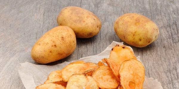 Khám phá hàng loạt những món ngon từ khoai tây