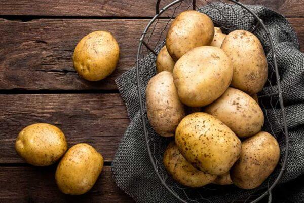 7 món ngon từ khoai tây với thịt, trứng đơn giản dễ làm trong thực đơn bữa cơm hàng ngày