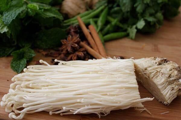 Nguyên liệu nấu mì cay Omega Hàn Quốc