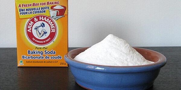 aking soda là tên gọi hay dùng trong ngành thực phẩm của hợp chất Sodium Bicarbonate