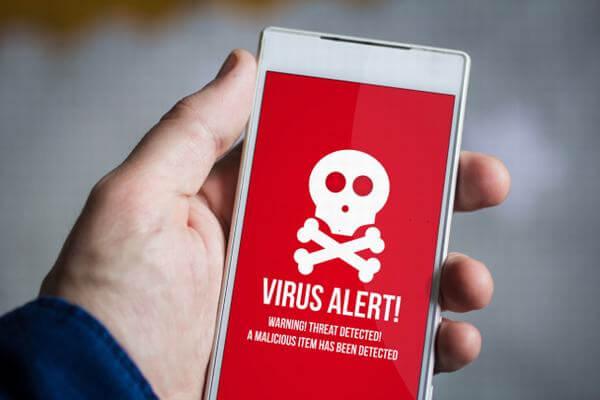 Virus Android do đâu mà có, vì sao có trong điện thoại?