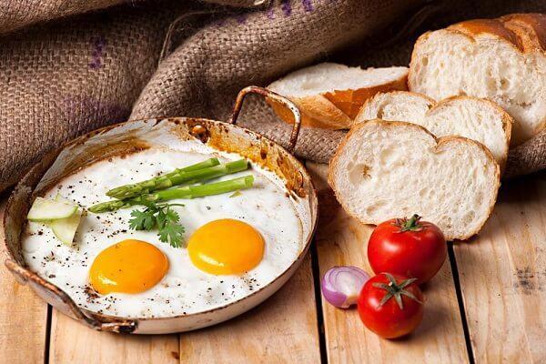 Bánh mì opla