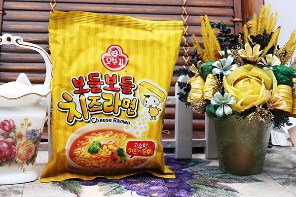 Mì cay Hàn Quốc gói mua ở đâu, cách nấu mì cay Hàn Quốc Samyang, Ottogi như thế nào?