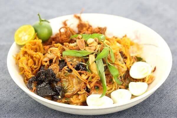 20 địa chỉ bánh tráng trộn Sài Gòn ngon ở Tphcm và Hà Nội, bánh tráng trộn ở đâu ngon nhất?