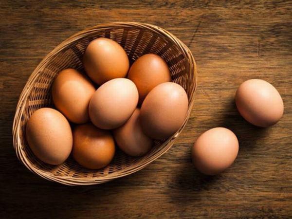 Không thể phủ nhận được về giá trị dinh dưỡng trong một quả trứng gà