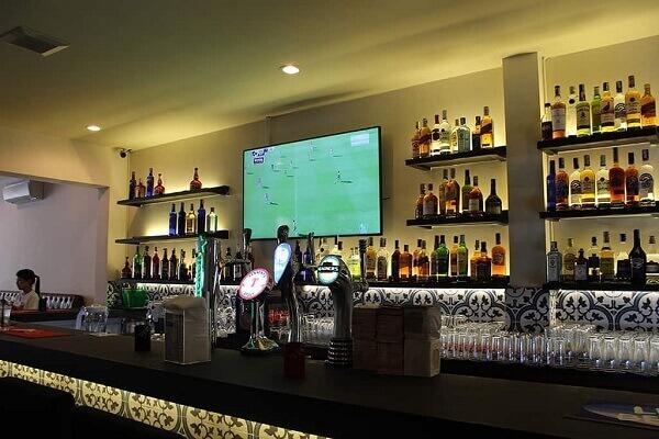 List 10 quán nhậu xem bóng đá tại các quận ở Tphcm, xem đá banh ở đâu đông vui tại Sài Gòn
