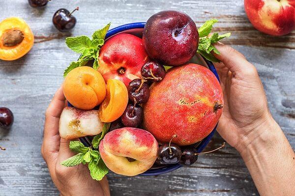 Những người bệnh tiểu đường cũng cần chú ý đến việc ăn những loại trái cây tươi