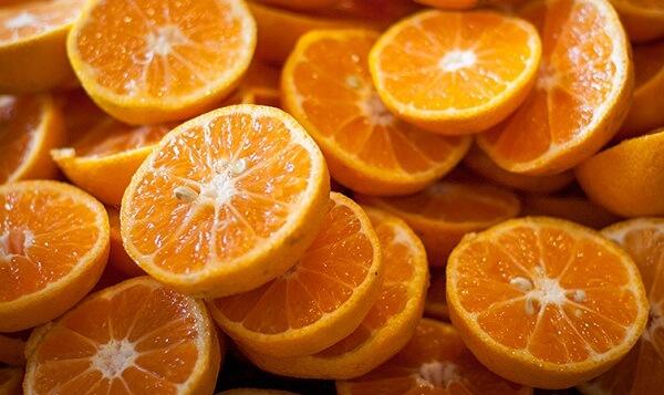 Bạn nên sử dụng một cốc nước cam khi đường huyết đã bị hạ