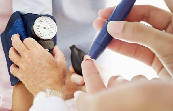 Những dấu hiệu bệnh tiểu đường