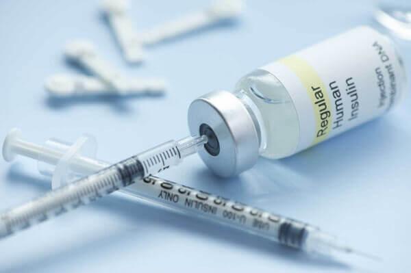 Insulin là một loại hormone từ các tế bào đảo tụy ở tuyến tụy tiết ra
