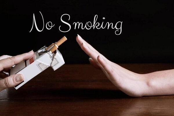 Việc hút thuốc lá cũng làm tăng nguy cơ mắc bệnh tiểu đường đến 44%