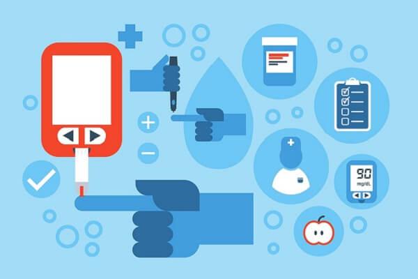Bệnh tiểu đường là gì, tiếng Anh là gì, tiểu đường có mấy tuýp: Dấu hiệu, nguyên nhân và cách phòng tránh
