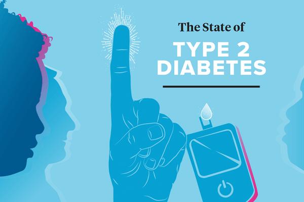 Bệnh tiểu đường tuýp 2 là gì, có nguy hiểm không, nguyên nhân, dấu hiệu và chế độ ăn uống như thế nào?