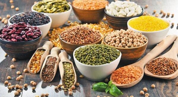 Người bệnh tiểu đường tuýp 2 nên ăn gì?