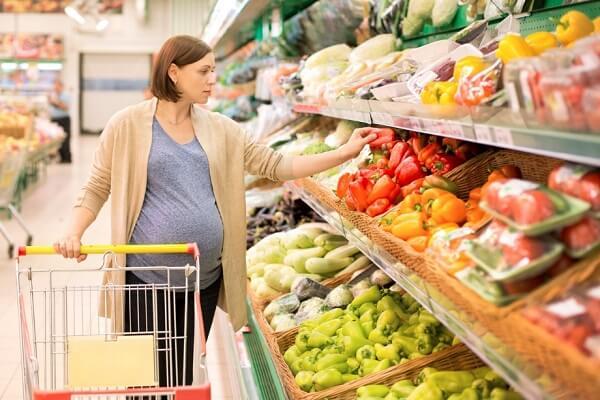 Top 5 món ăn tốt cho bà bầu, chế độ dinh dưỡng, ăn uống tốt cho sức khỏe mẹ bầu