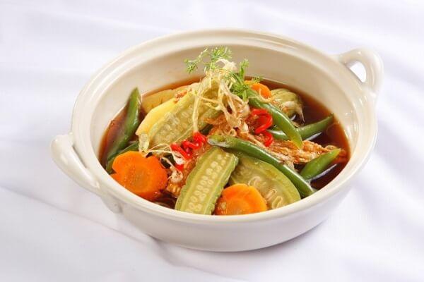 3 cách kho đồ chay đơn giản từ đậu hũ, cà rốt, củ cải, đu đủ, nấm rơm, su hào, cà tím, khổ qua....