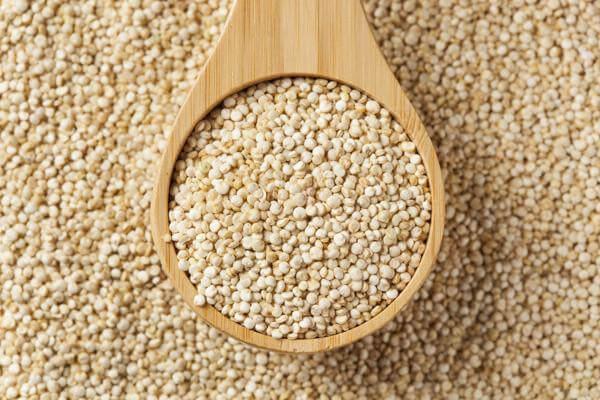 Hạt Diêm mạch - Tên tiếng Anh Quinoa