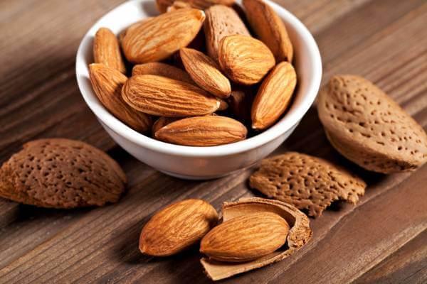 22 loại hạt tốt cho bà bầu và thai nhi, 5 loại thực phẩm bà bầu không nên ăn 1