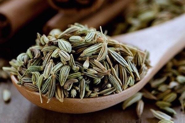 Hạt Thìa là (Thì là) - Fennel Seeds