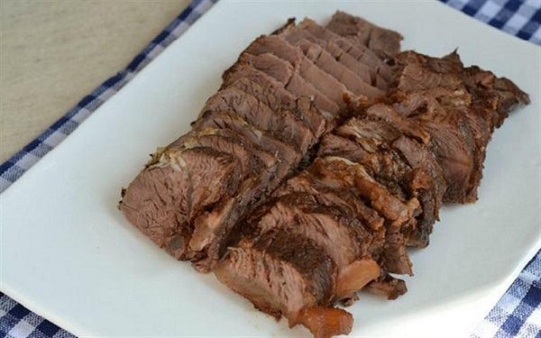 Các món ngon từ thịt bắp bò, bắp bò làm món gì ngon, cách chế biến thịt bò bắp