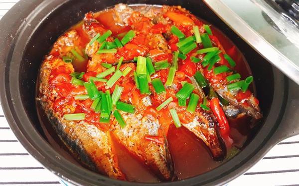 Cách làm cá nục chua ngọt thơm ngon khó cưỡng