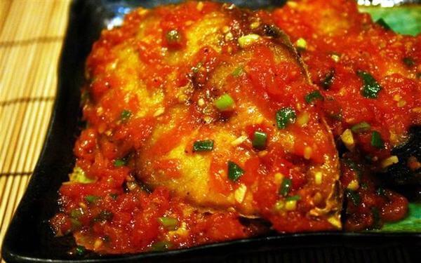 Cách làm cá thu Nhật Bản sốt cà chua thơm ngon hấp dẫn