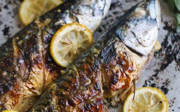 Cách làm món cá thu nướng hấp dẫn