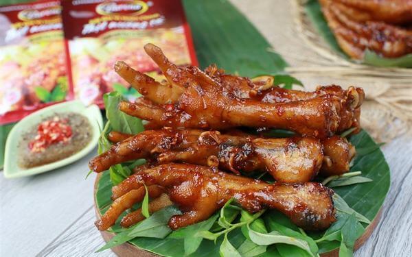 7 món ngon từ chân gà, cách làm món nhậu từ chân gà rút xương, ăn chân gà có tác dụng gì?