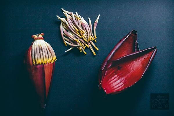 7 món ngon từ hoa chuối, bắp chuối làm gì ngon, cách làm nộm hoa chuối đơn giản