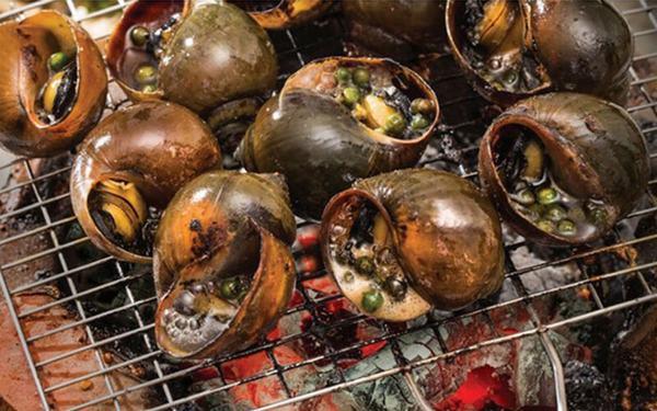 Các món ngon từ ốc dễ làm, cách chế biến các loại ốc ngon: ốc móng tay, ốc bươu vàng, ốc hương, ốc len xào dừa...