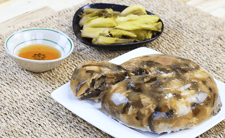 Cách nấu thịt đông tai heo kiểu truyền thống siêu ngon