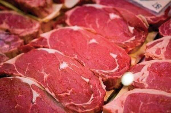 Mẹo phân biệt thịt trâu và thịt bò