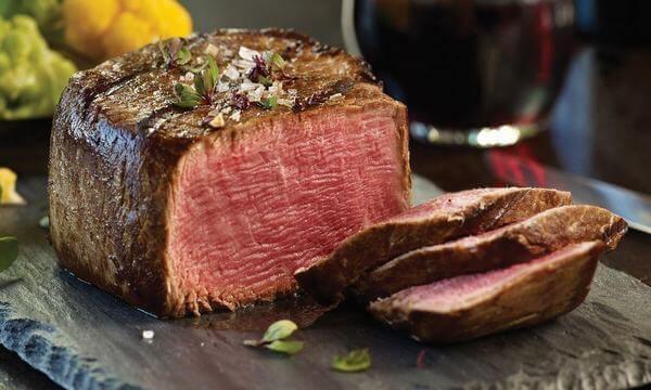 Cách chọn thịt trâu tươi ngon chế biến món ăn