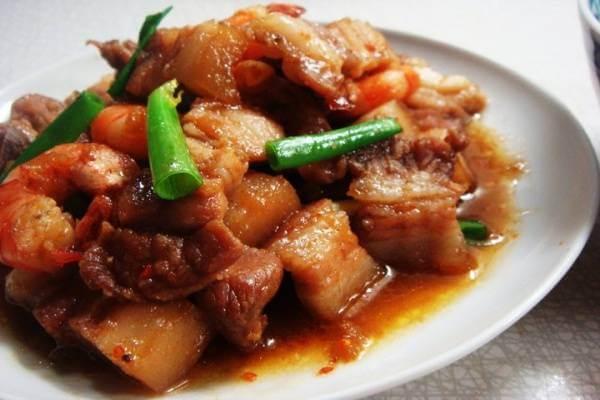 Cách Kho Thịt Heo Ngon - 12 Món Thịt Heo Kho Ngon Mềm